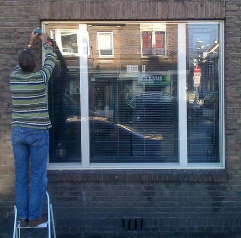 Kontrola a seřizování oken je důležitá