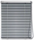 Integrované žaluzie pro plastová okna